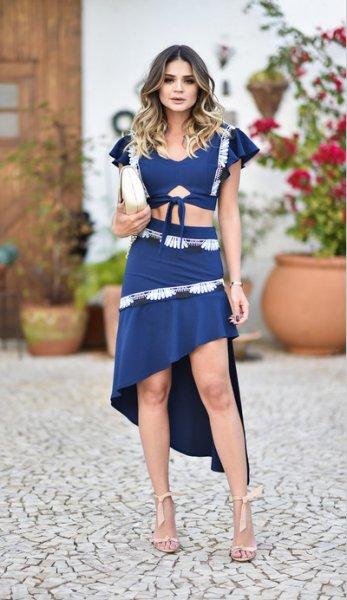 22-Thassia Naves veste Conjunto Crepe e Renda Skazi - Lookdodia.com-01