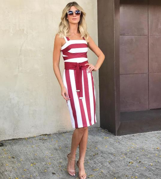 Vestido Maritza Dress&Co - Look do dia - lookdodia.com