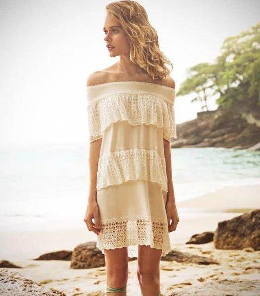 Vestido Haley Nkstore - Look do dia - lookdodia.com