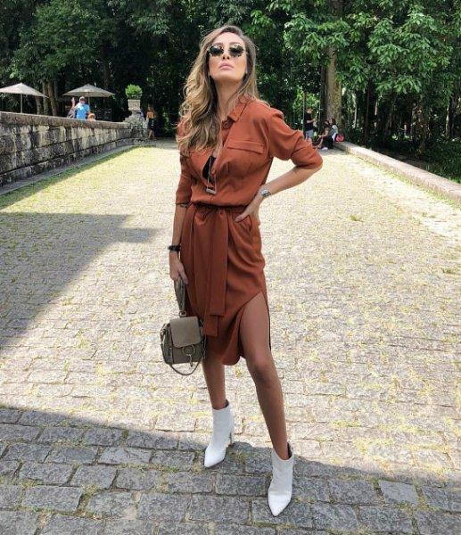 Priscilla Arns veste Tigstore Vestido Verena - Look do dia - lookdodia.com