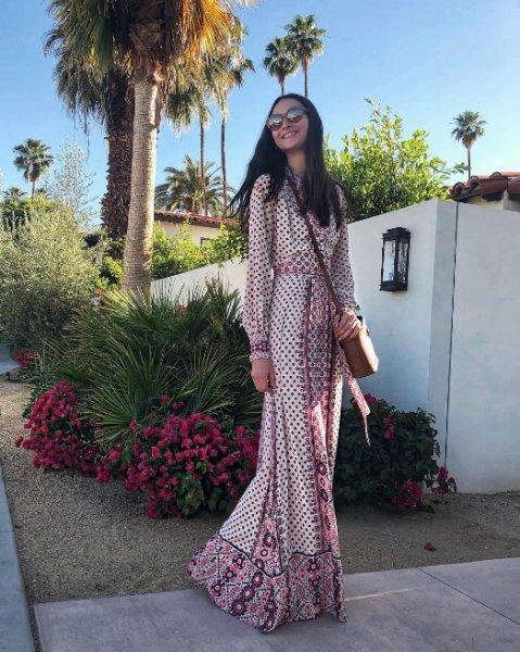 Bruna Tenorio veste Amissima Vestido Longo Floral - Look do dia - lookdodia.com