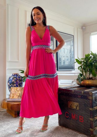 vestido-longo-rosa-skazi-luciana-tranchesi-look-do-dia